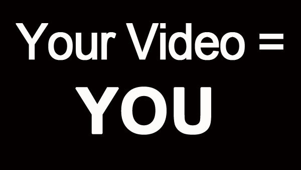 Your Video is Your First Impression