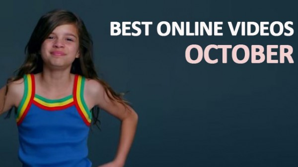 Best Online videos October